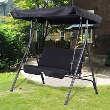 Two Person Swing Chair Garden Swing Bed Hammocks With Stands For Sale Hanging A Porch