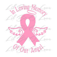 in loving memory items in loving memory of our angel vinyl decal sticker baby or infancy