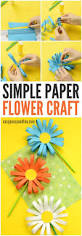 best 25 flower crafts ideas on pinterest paper flowers for kids
