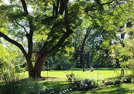 Michigan Botanical Gardens W J Beal Botanical Gardens Michigan State