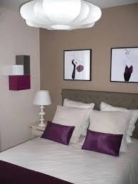 chambre fille et taupe chambre adulte violet chambre fille taupe et mauve chambre