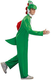 Mario Luigi Halloween Costumes Couples 25 Yoshi Costume Ideas Cosplay Cam Mario