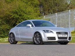 used audi tt coupe for sale used audi tt 2009 silver colour diesel 2 0 tdi quattro 2 door