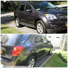 7 reasons why i love our 2014 chevy equinox 1lt beauty and the bump