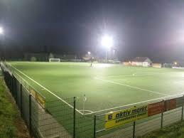 led ball field lighting sports fields led flood light solutions jk top industrial co ltd
