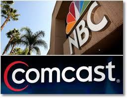media conglomerates, comcast nbc, nbc universal, nbc acquisition