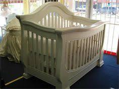 Davenport Convertible Crib Baby Appleseed Davenport 3 In 1 Convertible Crib In White