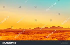 african landscape bright colors climate stock photo 396829096