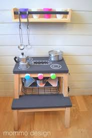 play kitchen from old furniture hello wonderful 10 brilliant toy hacks for kids