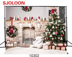 christmas tree photography promotion shop for promotional