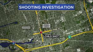 Chicago Shootings Map by Toddler Recovering After Being Shot In Stockton Cbs13 Cbs