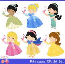 princess clip art many interesting cliparts