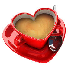 heart shaped mugs that fit together coffee mug with heart png transparent coffee mug with heart png