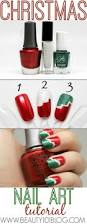 best 25 simple christmas nails ideas on pinterest xmas nails