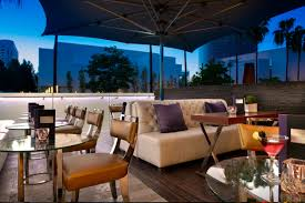 Patio Furniture Costa Mesa by Silver Trumpet Restaurant And Bar