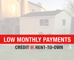 home depot layaway plan introducing rent to own with tuff shed tuff shed