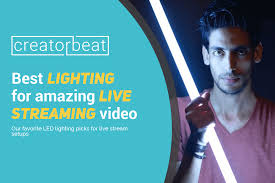 what is the best lighting for pictures best lighting for live 2020 creatorbeat