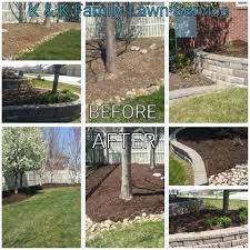 well spring is around the corner and we k u0026 k family lawn