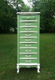 items similar to french provincial lingerie chest on etsy