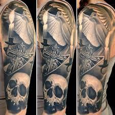 download arm tattoo skull danielhuscroft com