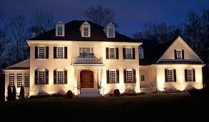awesome exterior house lights contemporary amazing design ideas