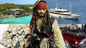 biography johnny depp video johnny depp net worth biography house island cars income