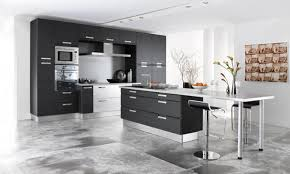 cuisine ouverte sur salon photos la cuisine ouverte sur le salon bonne ou mauvaise idée