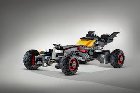 batman car toy this life size u0027lego batman movie u0027 batmobile took 1 833 hours to build