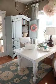 best 25 shabby chic office ideas on pinterest shabby chic desk