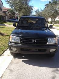 toyota cruiser price for sale sold 2002 land cruiser 100 series no nav new price
