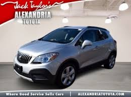 buick encore silver used buick encore for sale in silver spring md 103 used encore