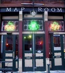 map room cleveland 44 best favorite bars images on chicago cleveland and