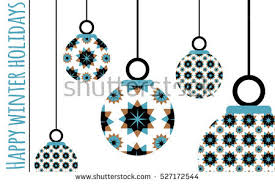 free ornament vector greeting card free