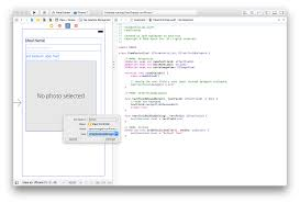 Receipt Template For Mac Start Developing Ios Apps Swift Work With View Controllers