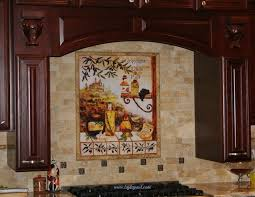 Best  Tuscany Decor Ideas On Pinterest Tuscan Decor Tuscany - Tuscan kitchen backsplash ideas