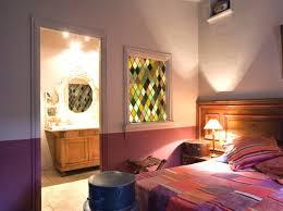 peindre chambre 2 couleurs deco peinture chambre 2 couleurs visuel 5
