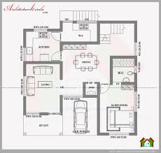 Low Budget Modern 3 Bedroom House Design Luxury Inspiration 6 Cent Home Plans 13 Low Budget House In 3
