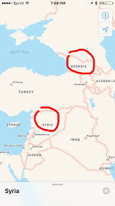 Where Is Syria On The Map by 2 Titz Lilabinladen Twitter