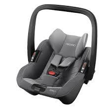siege auto bebe recaro recaro siège auto groupe 0 1 zero 1 elite i size aluminium grey
