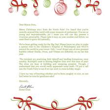 father christmas letter templates free goodly letters from santa claus letter format writing letters from santa claus letters from santa claus free