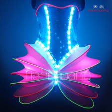 light up christmas skirt rainbow christmas led light up tutu skirt buy led light up tutu