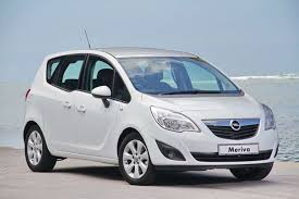opel meriva new opel meriva impressive looks matched by dynamic driving experience