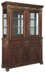 leahlyn dining room hutch corporate website of ashley furniture
