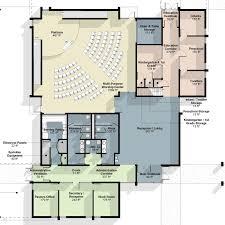 Toddler Floor Plan by Noche Estrellada Mark Palacios Palacios Design Systems