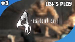 Le Meme Sang - resident evil 4 3 le m繩me sang youtube