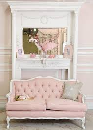 Pink Shabby Chic Dresser by Best 25 Shabby Chic Couch Ideas On Pinterest Shabby Chic Sofa