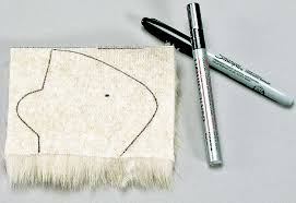 How To Make A Faux Fur Rug Sewing With Faux Fur Sew4home
