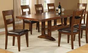 Mango Dining Table Iron Solid Mango Dining Set Haynes Furniture Virginia S