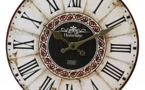 ornate hometime clocks