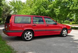 gtamike 1996 volvo 850 specs photos modification info at cardomain